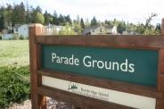 Our popular neighborhood park.