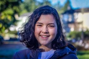 Marina of the FW Youth Board.