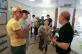 Good times at a FWCH fundraiser.