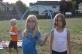 Fun at the Fort Ward picnic.
